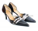 NEW Giày Hermes impact size 37 đen