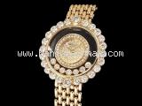 SA Đồng hồ Chopard vàng K18YG kim cương 7P