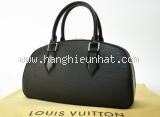 SA Túi xách Louis Vuitton epi jasmin khóa trắng
