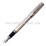 NEW Bút máy Cartier màu bạc ST220005