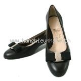 NEW Giày Ferragamo vara đen