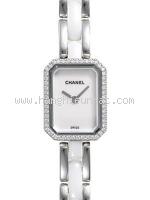 NEW Đồng hồ Chanel 2132 viền kim cương