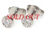 Bông tai Tiffany & Co kim cương