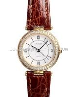 Đồng hồ VAN CLEEF & ARPELS nữ 3 kim