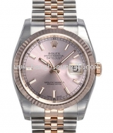 NEW  Đồng hồ Rolex Datejust 116231