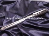 NEW Bút máy Monblanc bạc ngòi K18 2334