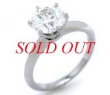 Nhẫn Tiffany&Co kim cương 1.75ct
