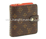MS1041 Ví Louis Vuitton Monogram compact cam-MS1041-Vi-Louis-Vuitton-Monogram-compact-cam