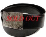 Thắt lưng Cartier size 95 màu đen