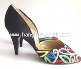 MS3521 Sandal Versace hoa 36 1/2 OFF20