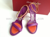 MS2510 Sandal Salvatore Ferragamo size 6 1/2M SUMMER SALE