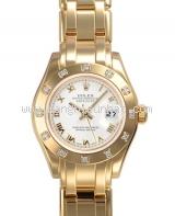 Đồng hồ Rolex nữ datejust 80318