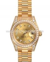 NEW Đồng hồ Rolex datejust nữ 179158