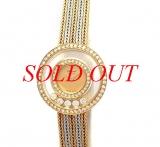 Đồng hồ Chopard demi của nữ