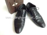 MS4342 Giày Vuitton nam size 6 1/2 kẻ ô