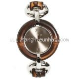 NEW Đồng hồ Gucci YA13240 BAMBOO