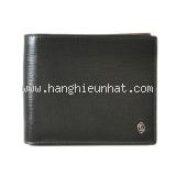 NEW Ví da Cartier đen nam L3001291