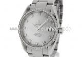 Đồng hồ Omega Seamaster viền kim cương 2509