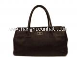 Túi xách Chanel tote màu nâu