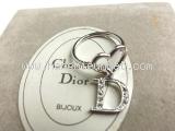 MS3861 Nhẫn Dior đá