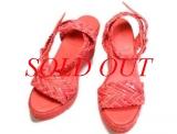 S Sandal Hermes size 37