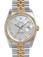 NEW Đồng hồ Rolex 116233 sò trắng