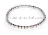 Vòng tay Chopard kim cương K18WG