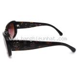MS3904 kính Chanel 5186 màu nâu