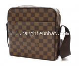 Túi đeo chéo nam Louis Vuitton N41442 kẻ ô