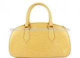 Túi Louis Vuitton jasmin màu kem vàng