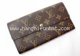 SA Ví da Louis vuitton monogram Sarah M61734