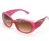 Kính mát Chanel 5113 hoa màu hồng