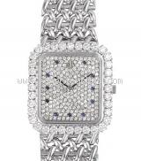 USED Đồng hồ AUDEMARS PIGUET nữ kim cương