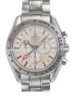 Used Đồng hồ Omega broadaway 3581 nam