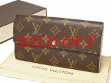Ví Louis Vuitton monogram M60234