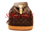 Balo Louis Vuitton monogram M51136