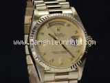 Đồng hồ Rolex day-date 18238 YG