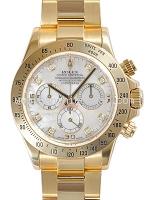 Đồng hồ Rolex daytona 116528 mặt sò trắng
