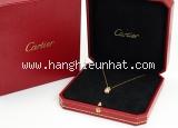Vòng cổ Cartier hình rùa PG