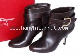 MS3995 Boot da Ferragamo size 5C