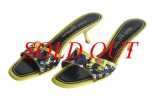 MS3586 Dép cao gót Louis Vuitton size 38
