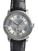 Đồng hồ Rolex Cellini 5241/6 mặt số xanh