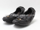 MS4265 Giày bệt Louis Vuitton size 36 màu đen