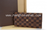 NEW Ví Louis Vuitton damier sarah N61734