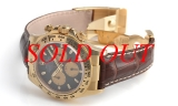 Used Đồng hồ Rolex daytona 116518