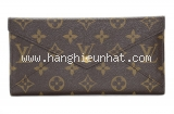 Ví da Louis Vuitton monogram M40487
