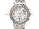 Used đồng hồ Hermes Clipper CL1.310 nam