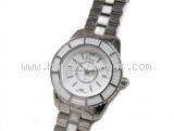 Đồng hồ Christian Dior màu trắng