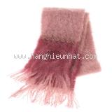 Khăn Loewe màu hồng