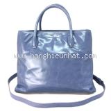 NEW Túi xách Miu Miu VITELLO màu xanh